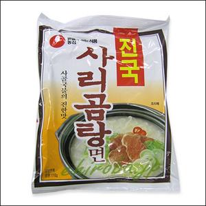 サリコムタン麺