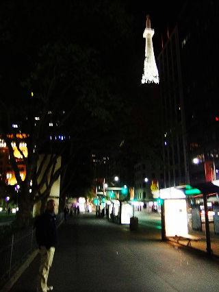 シドニー3日目