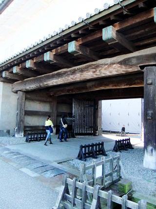 2010年金沢旅行