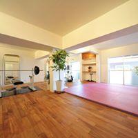 Yoga Indulgeの画像