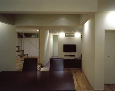YM邸20100924
