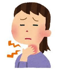 喉 乾く 寝起き