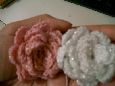 Flores para el ramo