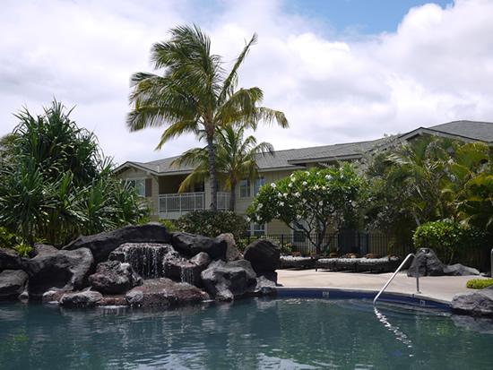 ハワイ 不動産価格