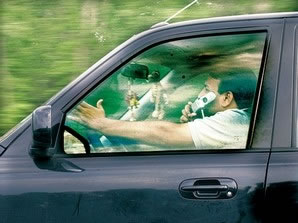 運転 携帯 罰則