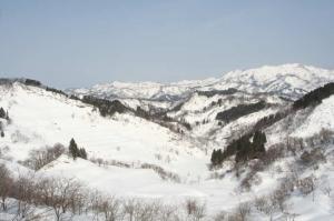 06_04_01 『なごり雪』桐山の棚田