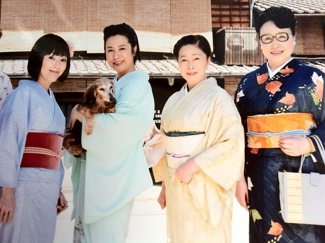 京都地検の女
