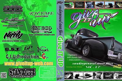 lowrider giveitup  ローライダー ギブイットアップ 名古屋 豊浜