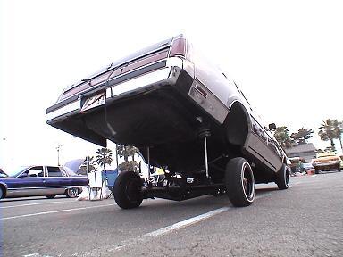 lowrider giveitup  ローライダー ギブイットアップ タウンカー