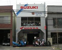 フジオート社屋(天理市)