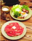 寿き焼 元祖 伊賀肉 金谷/寿き焼