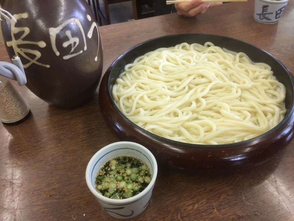長田うどん2