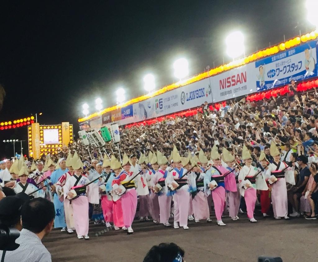 0813総踊り1
