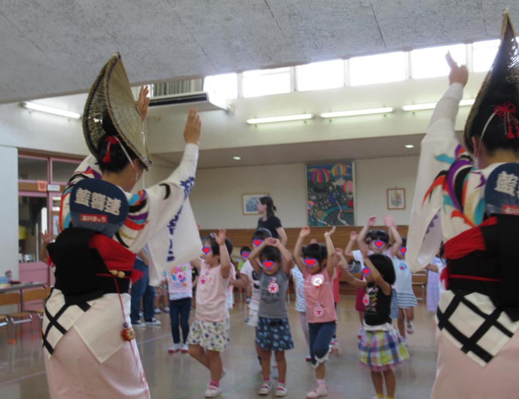 桑島幼稚園1