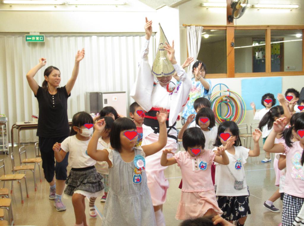 桑島幼稚園3