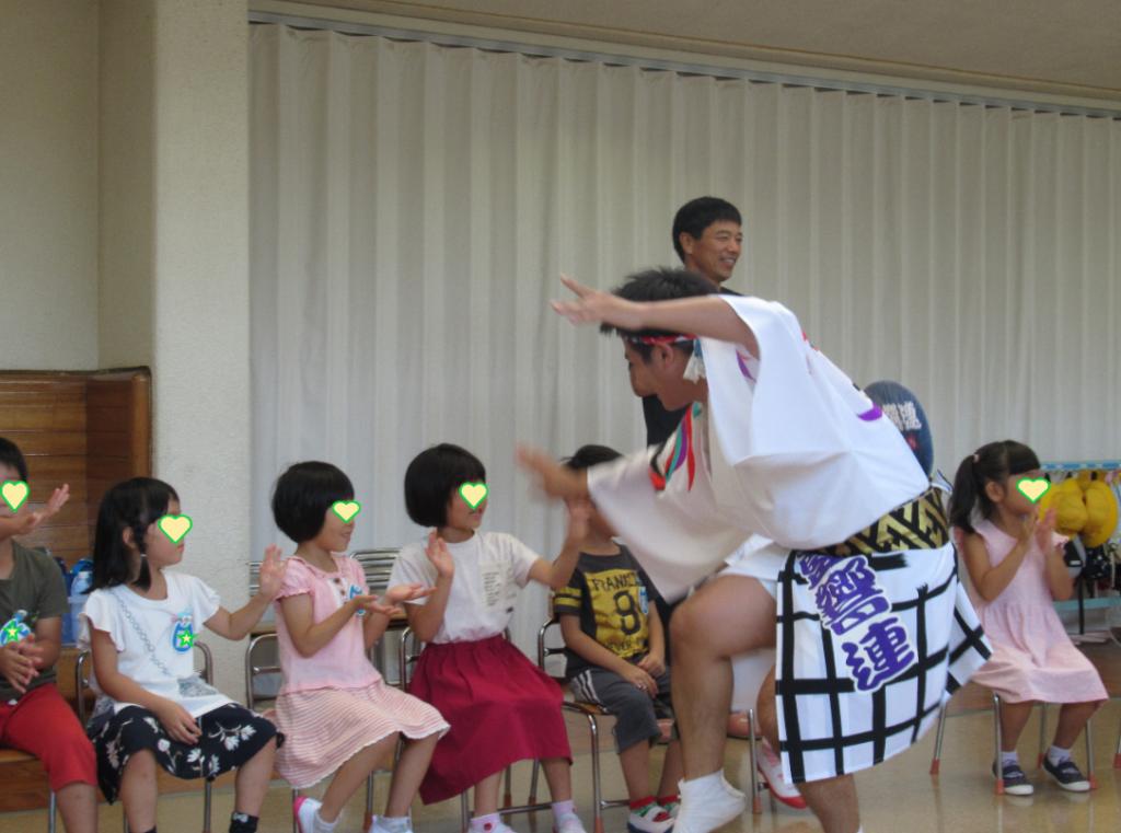 桑島幼稚園5