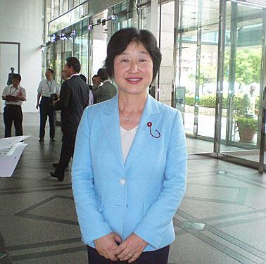 2011.06.13 新任期