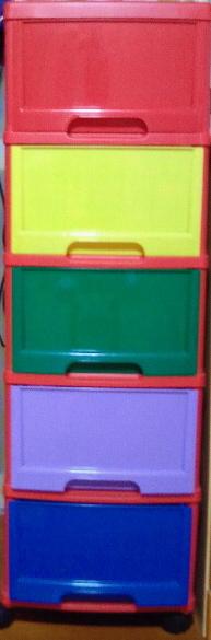 カラーボックス
