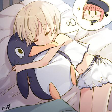 おやすみレーベ