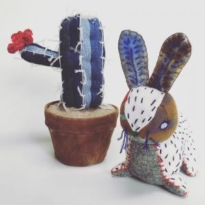 muu cactus