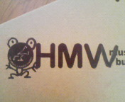 チン毛HMV