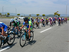 自転車道場
