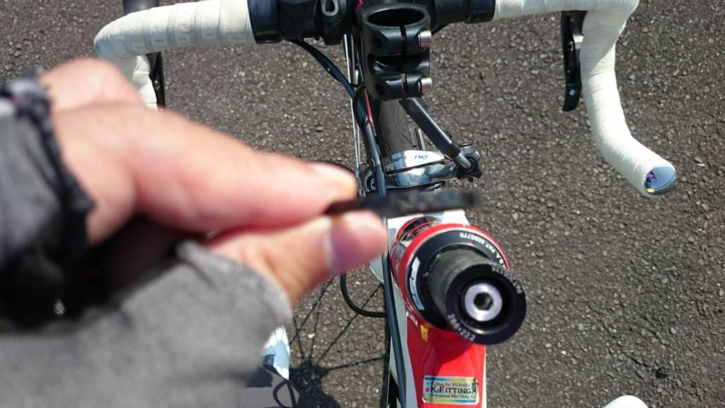 菊池仁志の自転車道場 K-FITTING