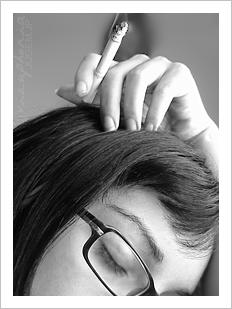 Nicotine Overdose - 2005 Aug.
