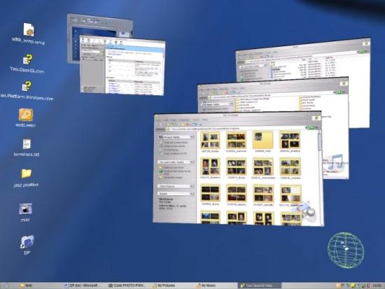 デスクトップサンプル1