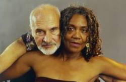 Hellmut Gottschild & Brenda Dixon Gottschild