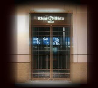 Osaka Blue Note will be closed