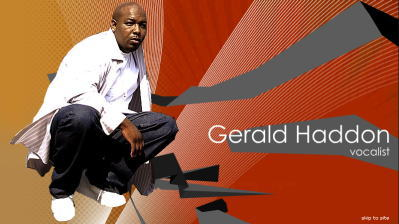 Gerald Haddon