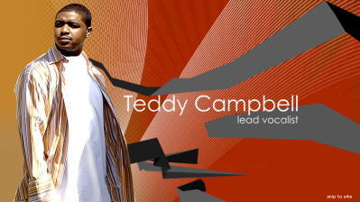 Teddy Campbell
