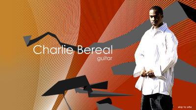 Charlie Bereal
