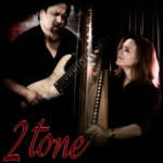 2 Tone: Cindy Hostsman & Michael Medina