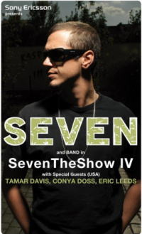 SEVEN THE SHOW IV