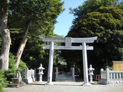 長沢八幡宮