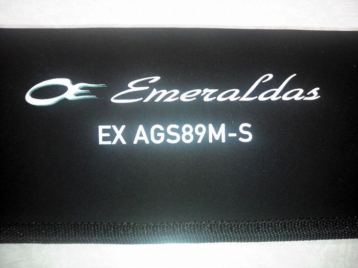 EX AGS89M-S
