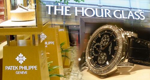 online retailer 644ed c60f2 アワーグラス銀座店 開店10周年記念イベント | THE HOUR GLASS ...