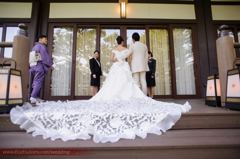 7576e331dec88 明治神宮での結婚式 その2