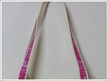カラフルフィッシュのバッグ