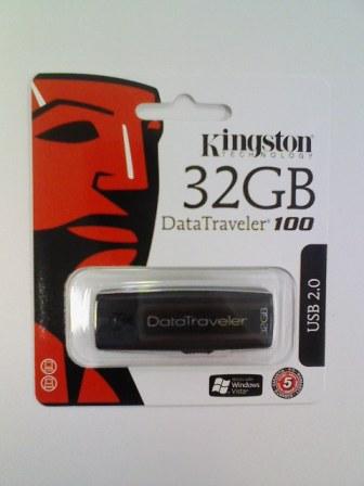 USB32G