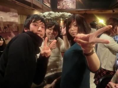 追いコン2012