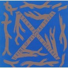 X「BLUE BLOOD」