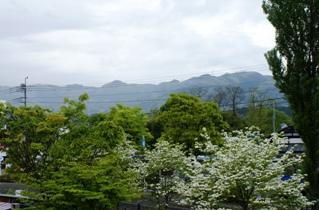 川場村の風景2