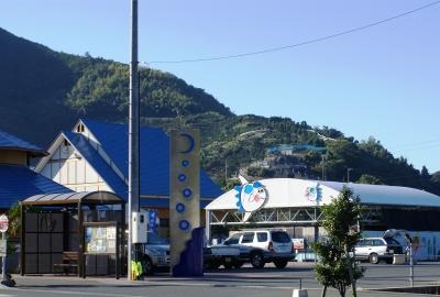 三瓶海の駅
