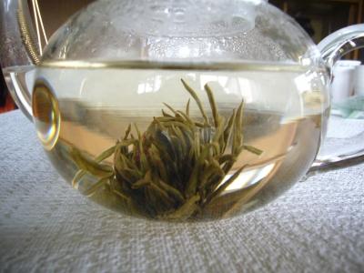 中国茶 金元宝4