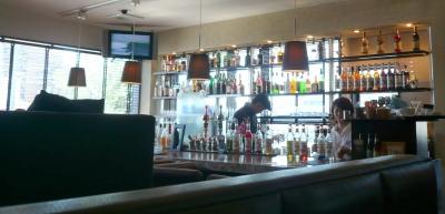 5feet cafes 店内1
