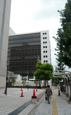 愛知県産業貿易館