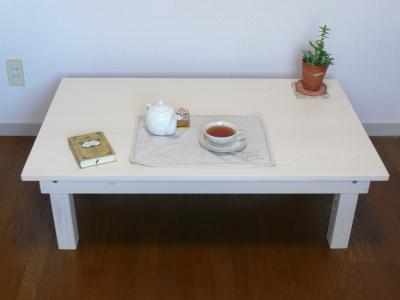 折り畳みテーブル きれい
